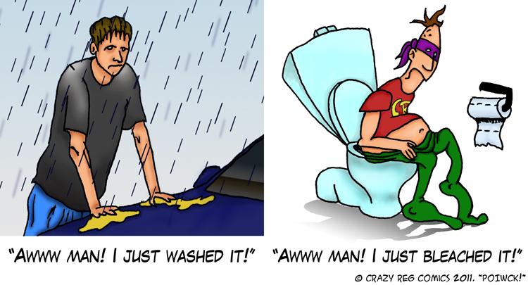 01: Car Wash